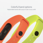 Colorful Band Option