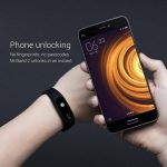 Phone unlocking made easier