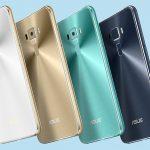 Zenfone 3 Release 2