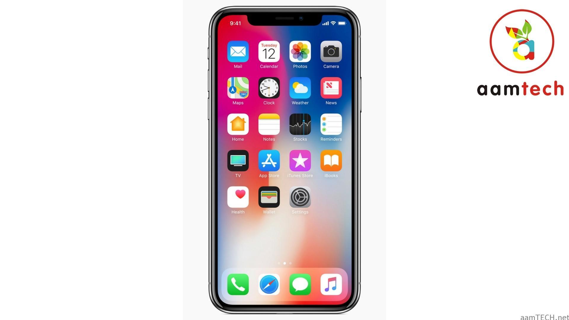 iPhone X SEO