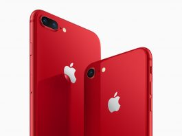 iPhone8-iPhone8PLUS-PRODUCT-RED_angled-back_041018