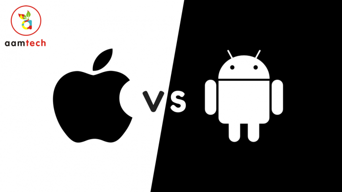 Android VS IOS which is best ?