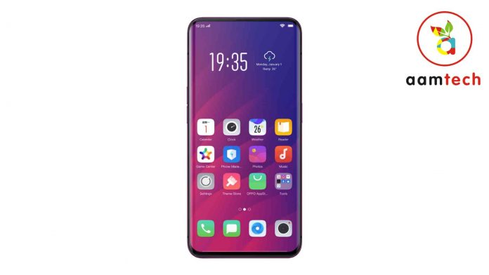 Oppo Find X Price and Specifications in India SEO