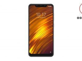 Xiaomi Pocophone F1 Price and Specifications in India SEO