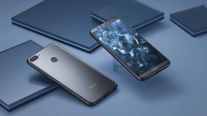 Honor 9 Lite Price, Specifications and Features in India