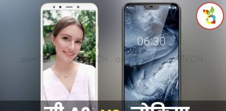 Xiaomi Mi A2 vs Nokia 6.1 Plus Comparison Base on Cameras, Processor and Battery Life