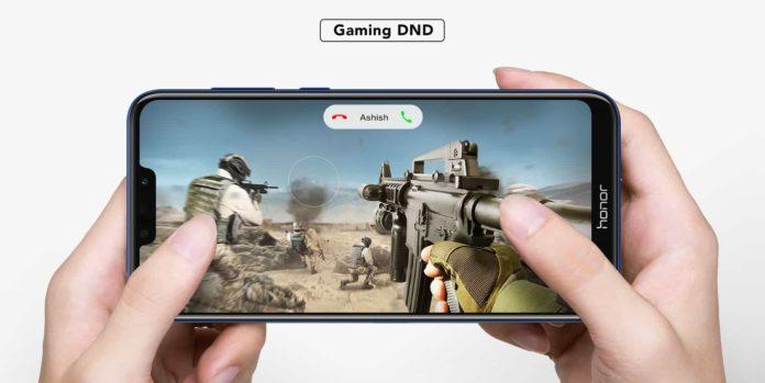 हॉनर ने पेश किया नया हॉनर 8C स्मार्टफोन, जाने कीमत और स्पेसिफिकेशन ! Honor 8C Price Specifications India