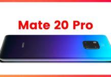 5 अनोखे फीचर जो बनाते है मेट 20 प्रो को आईफ़ोन से भी ख़ास ! Huawei Mate 20 Pro Features