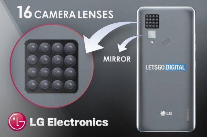Lg 16 Camera Phone - Via Letsgodigital.org 4