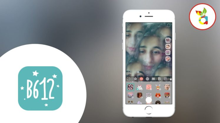 Top 5 Best Selfie Apps For Android and iOS B612