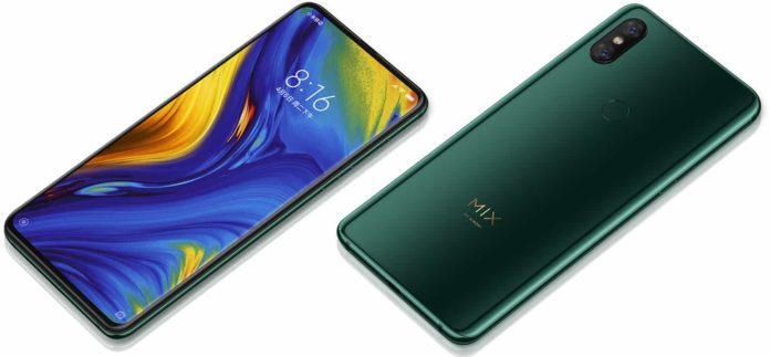 Xiaomi Mi Mix 3 Features, Price, Specifications and Release Date In India शाओमी मी मिक्स 3 इंडिया