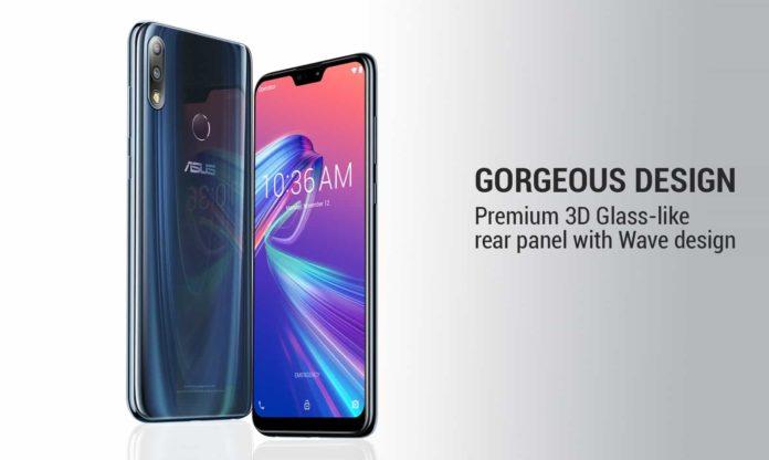 असुस जेनफोन मैक्स M2 और जेनफ़ोन प्रो M2 हुए लॉन्च, कीमत है मात्र इतनी ! Asus Zenfone Max Pro M2 Zenfone Max M2
