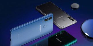 सैमसंग का सबसे खुबसूरत और हटके फ़ोन सैमसंग गैलेक्सी A8s हुआ लॉन्च ! Samsung Galaxy A8s Price Specifications and Release Date