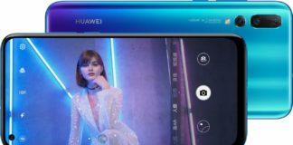 48 मेगापिक्सेल कैमरा वाला हुवावे नोवा 4 हुआ लॉन्च, कीमत है मात्र इतनी ! Huawei Nova 4