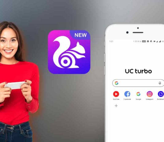 एडवांस तकनीक और हटके फीचर्स के साथ लॉन्च हुआ नया ब्राउज़र UC Turbo (1)