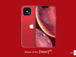 आने वाले iPhone 12 सीरीज फ़ोन में होंगी सैमसंग की करीब 80 प्रतिशित डिस्प्ले