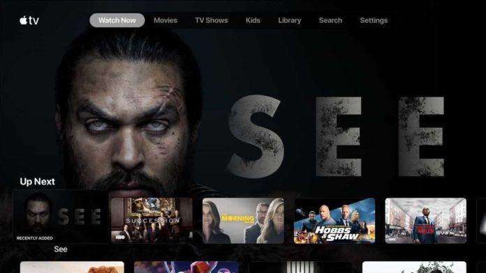 ऐप्पल टीवी प्लस की घटती लोकप्रियता के चलते ऐप्पल ने उठाया कदम !