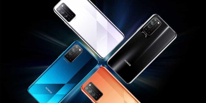 बजट 5G फोन Honor X10 हुआ लॉन्च, जाने इसकी कीमत !